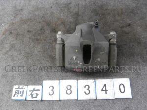 Суппорт на Toyota Mark X GRX120 4GRFSE