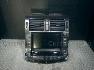 Автомагнитофон на Toyota Crown GRS203 3GR-FSE