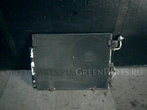 Радиатор кондиционера на MMC;MITSUBISHI Pajero V75W 6G74