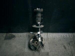 Стойка амортизатора на Toyota Avensis ZRT272W 3ZR-FAE