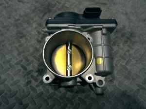Дроссельная заслонка на Nissan Serena HFC26 MR20DD