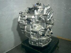 Кпп автоматическая на Honda N-WGN JH1 S07A-763