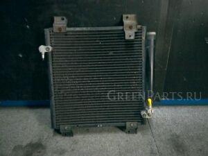 Радиатор кондиционера на Daihatsu Copen L880K JB-DET