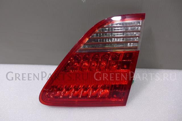 Стоп-планка на Toyota Crown GRS182 3GR-FSE 30-336