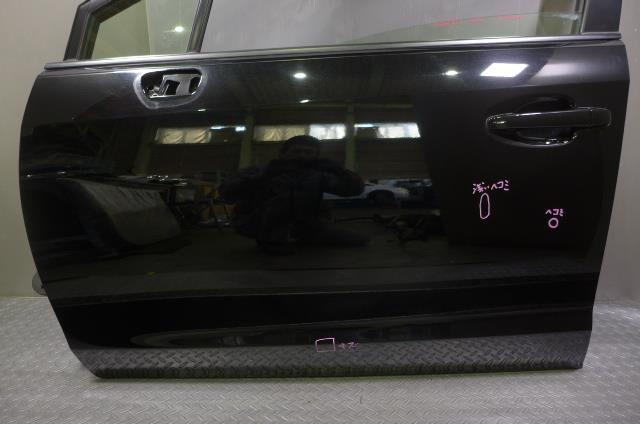 Дверь боковая на Subaru Impreza GP6 FB20ASZH2A