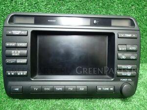 Автомагнитофон на Toyota Crown JZS175 2JZ-FSE