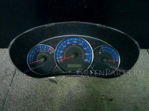 Спидометр на Subaru Impreza GH2 EL154JP3ME