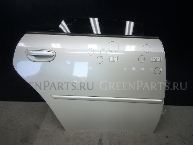 Дверь боковая на Subaru Legacy BL5 EJ203HPFAE