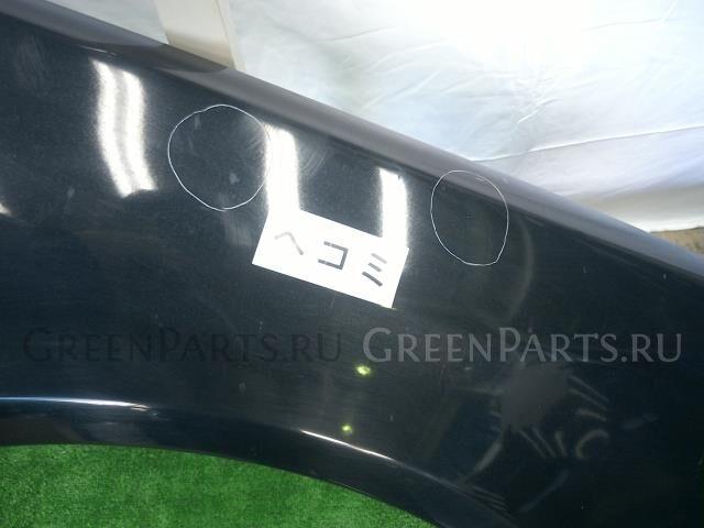 Крыло переднее на Subaru Impreza GG3 EJ152