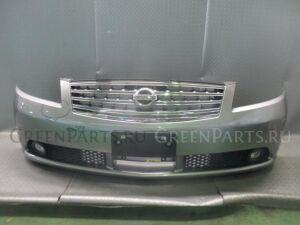 Бампер на Nissan Fuga Y50 VQ25(DE)