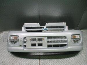 Бампер на Subaru Pleo RA2