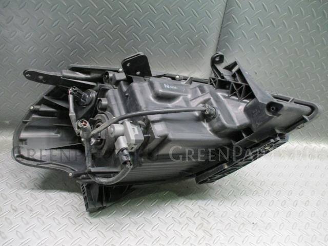 Фара на Nissan Tiida NC11 HR15 P7779