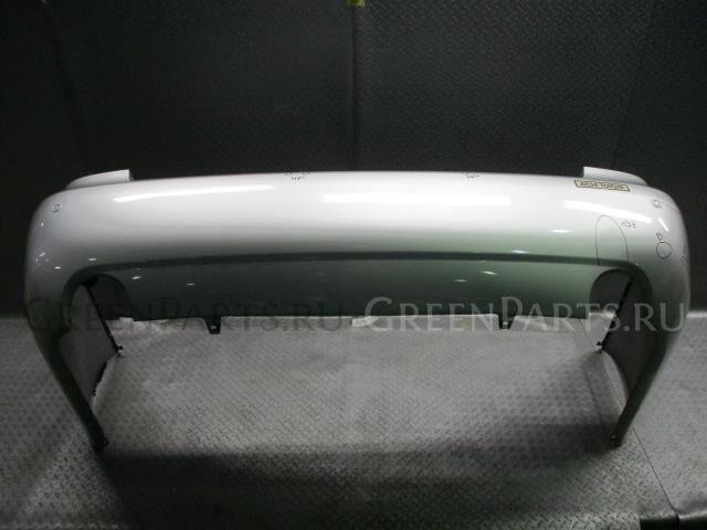 Бампер на Toyota Crown GRS180 4GRFSE