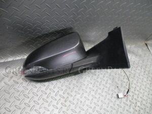 Зеркало двери боковой на Toyota Vitz KSP130 1KRFE 8322