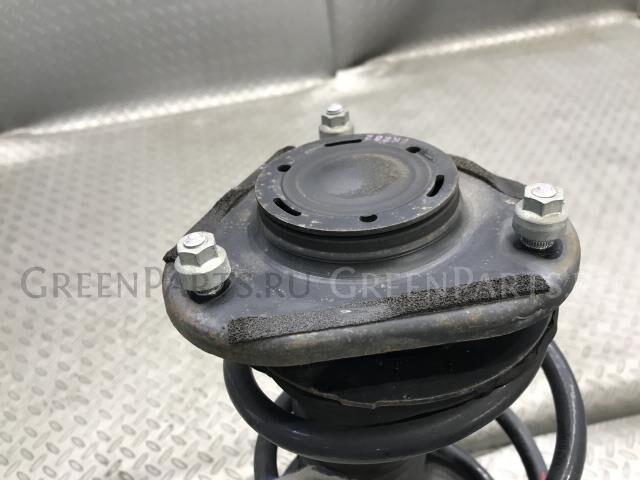 Стойка амортизатора на Toyota Corolla Axio NZE141 1NZFE