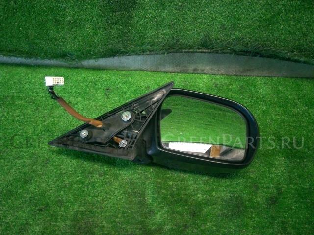 Зеркало двери боковой на Subaru Legacy BP5 EJ203HPFAE