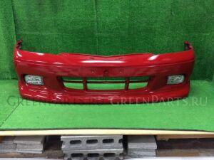 Бампер на Mazda Demio DW5W B5E