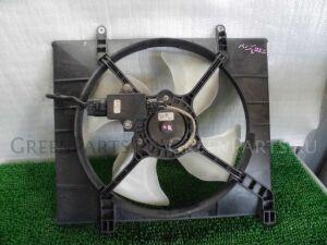Вентилятор радиатора ДВС на MMC;MITSUBISHI Pajero Mini H58A 4A30