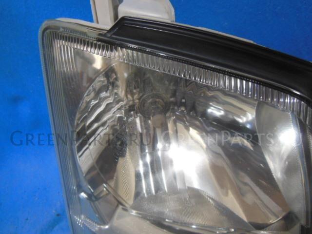 Фара на Suzuki Wagon R MH21S 100-59054