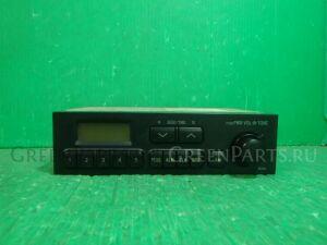 Автомагнитофон на Toyota Toyoace RZY220 1RZ-E