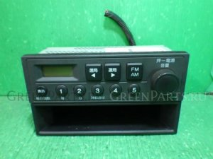 Автомагнитофон на Honda Acty HA8 E07Z