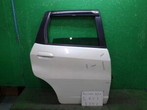Дверь боковая на Honda Fit Shuttle GP2 LDA-MF6