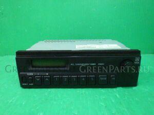 Автомагнитофон на Nissan Atlas SZ2F24 ZD30DDTI