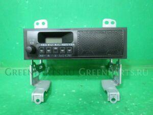 Автомагнитофон на Mazda Scrum DG17V R06A