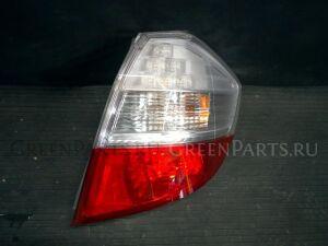 Стоп на Honda Fit GE8 L15A P7612
