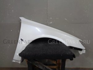 Крыло переднее на Subaru Legacy BP5 EJ20X