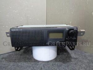 Автомагнитофон на Subaru Sambar TV2 EN07F