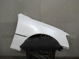 Крыло переднее на Toyota Crown Majesta JZS177 2JZ-FSE