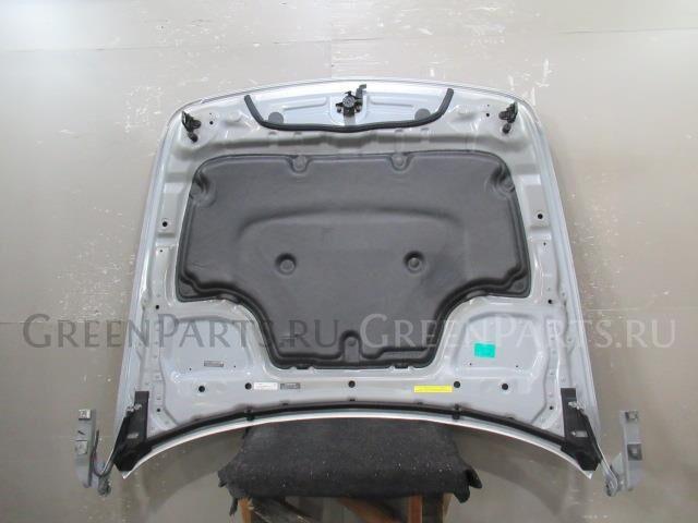 Капот на Nissan Skyline V36 VQ25HR