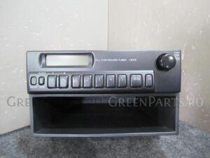 Автомагнитофон на Nissan Caravan VRE25 QR20DE