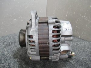 Генератор на Nissan Skyline CPV35 VQ35DE
