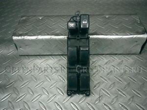 Блок упр-я стеклоподъемниками на Toyota Ist NCP60 2NZ-FE