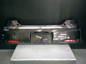 Бампер на Nissan Moco MG33S R06AT