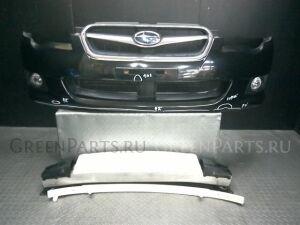 Бампер на Subaru Legacy BL5 EJ20Y