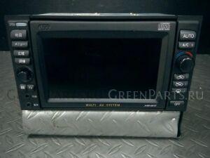 Блок управления климатконтроля на Nissan Cefiro WA32 VQ20DE