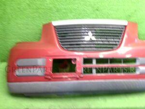 Бампер на MMC;MITSUBISHI ek-Classic H81W 3G83