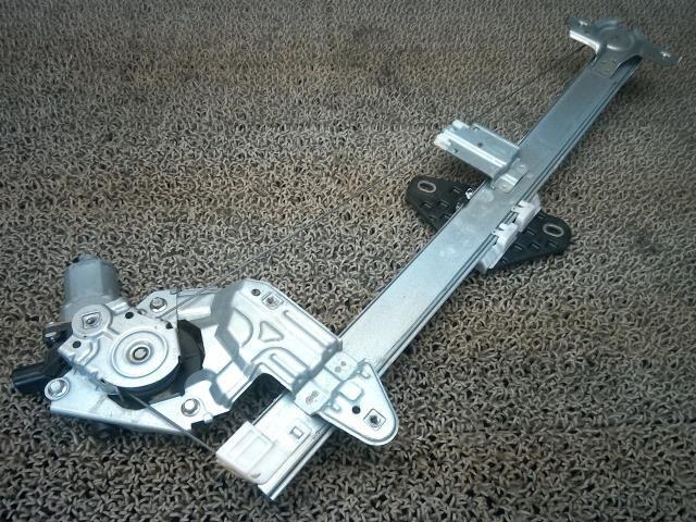 Стеклоподъемный механизм на Honda Fit GE6 L13A