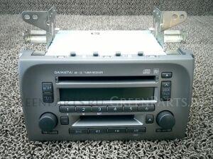 Автомагнитофон на Daihatsu MIRASINO L650S EF-VE