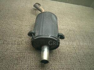 Глушитель на Honda CR-V RD7 K24A