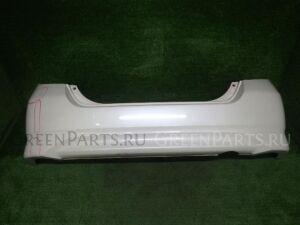 Бампер на Honda Fit GD3 L15A