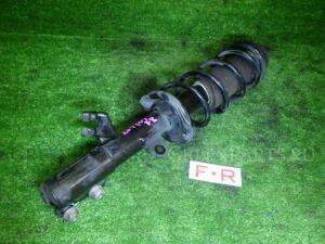 Стойка амортизатора на Nissan Note E12 MR12DDR