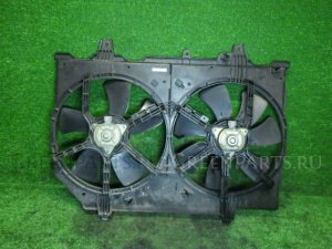 Вентилятор радиатора ДВС на Nissan Serena PC24 SR20DE