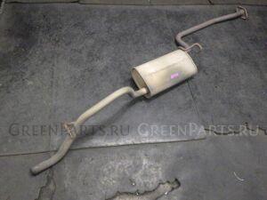 Глушитель на MMC;MITSUBISHI ek-Classic H81W 3G83