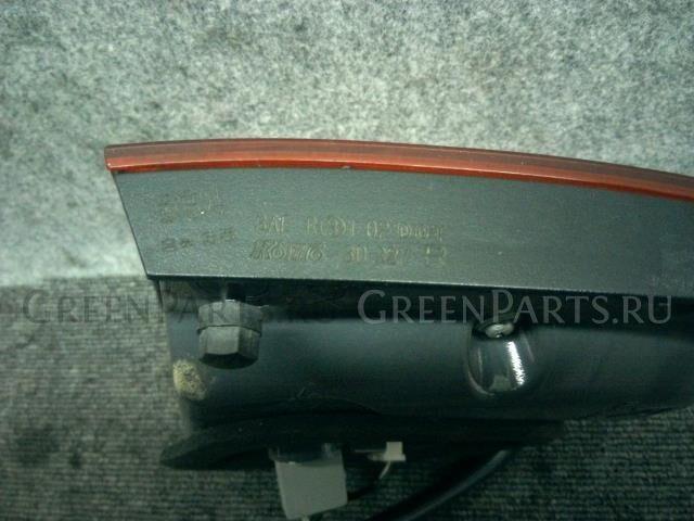 Стоп-планка на Toyota LEXUS GS UZS190 3UZ-FE 30-327