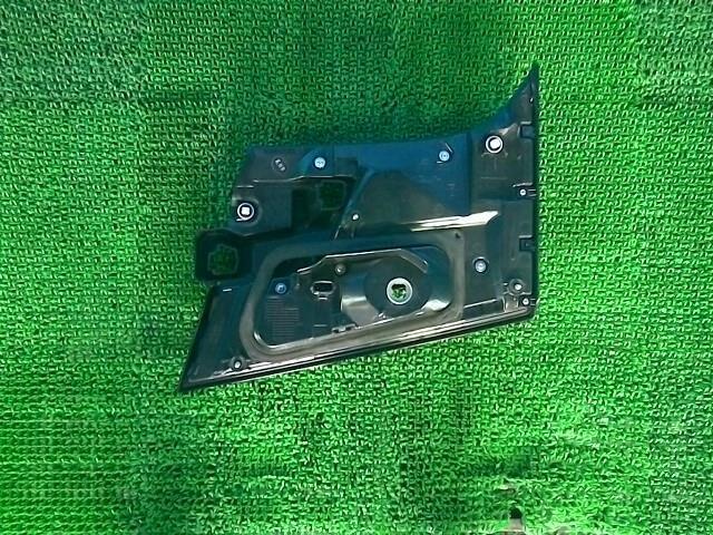 Стоп-планка на Toyota Vellfire AGH30W 58-72