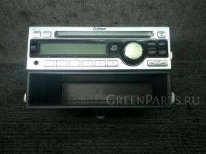 Автомагнитофон на Honda N-BOX JF1 S07A